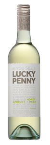 white wine lucky penny whan and cheez